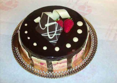 cazzago di pianiga torte da frigo pasticceria al bacio