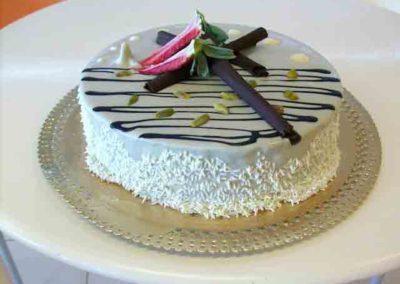 torte da frigo pasticceria al bacio cazzago pianiga