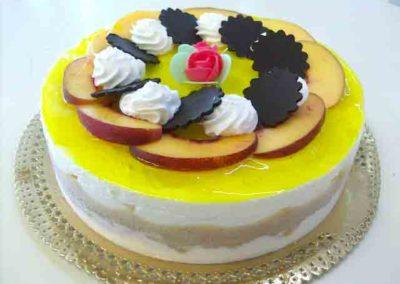 torte da frigo pasticceria al bacio pianiga cazzago